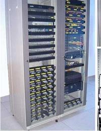 2011年三明联通ADSL扩建一期